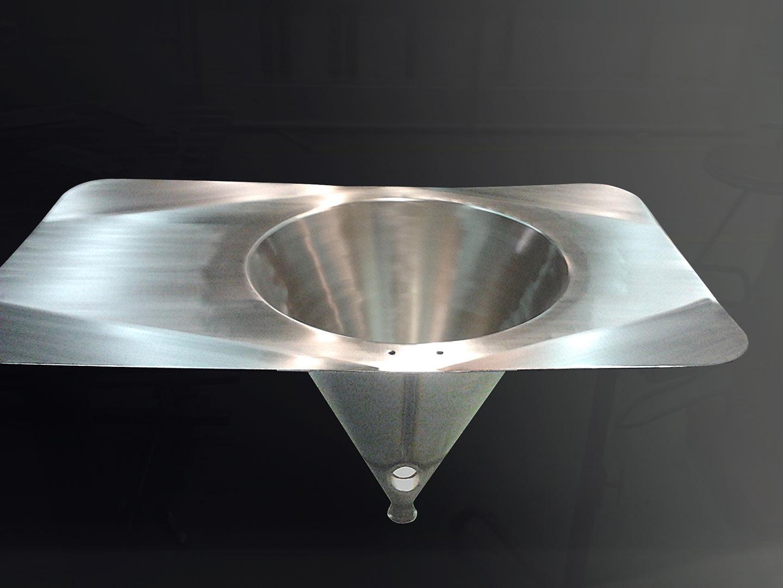 Metalaym, producte inox, mobiliari