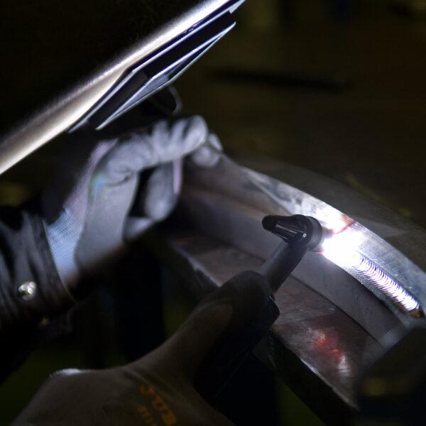 Metalaym, soldadura, TIC, MAG, estanqueïtat, qualitat, sistemes de video-inspecció de soldadura