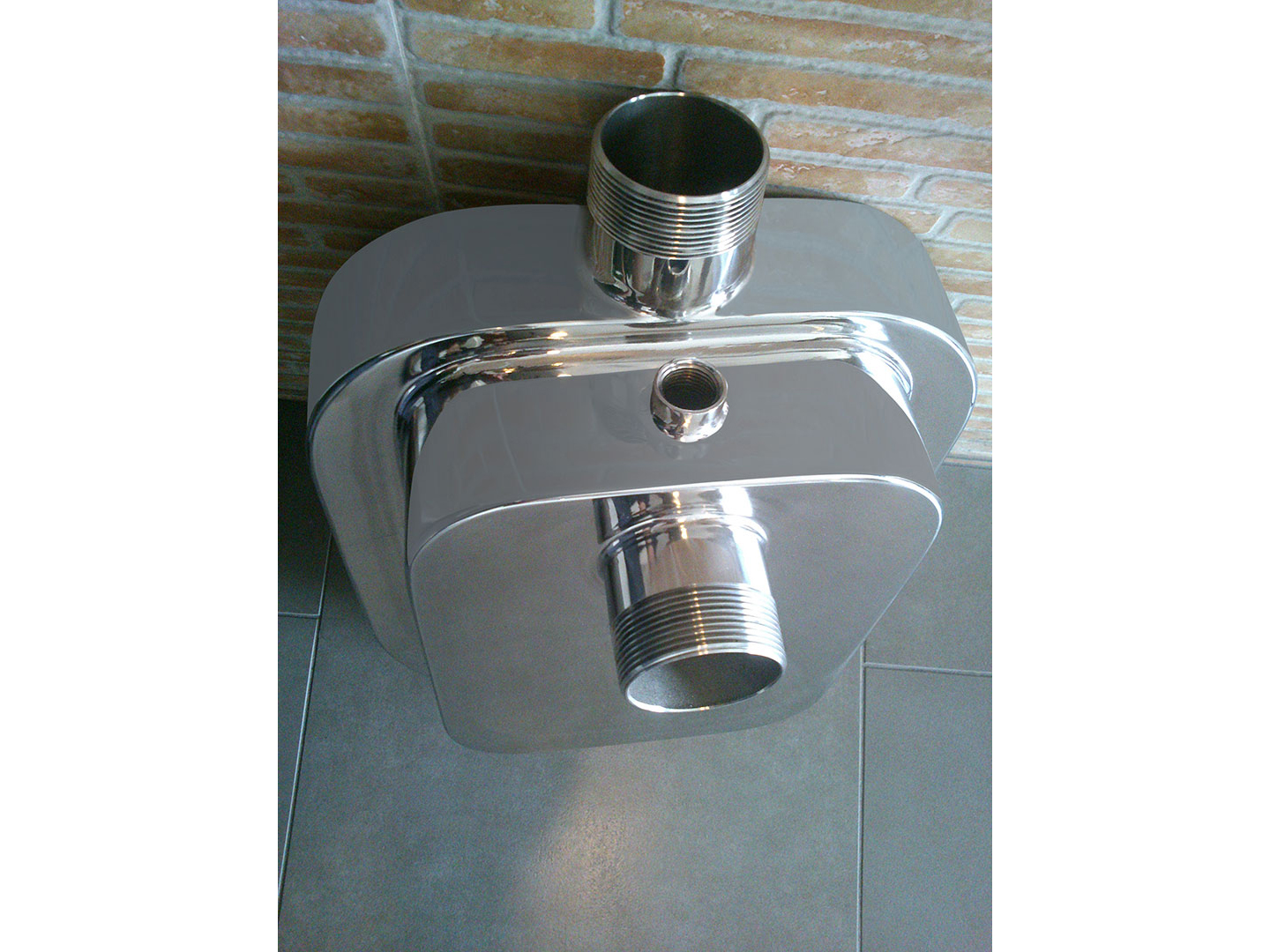 Metalaym, accessoris, inox