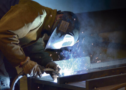 ISO 3834-2 AND EN 1090-2 EXC3, new quality certification obtained by Metalaym